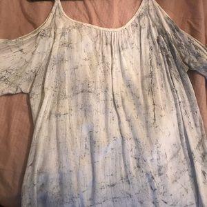 LG blouse